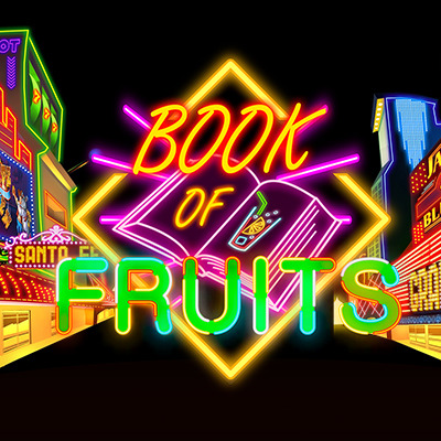 icon Book of Fruits
